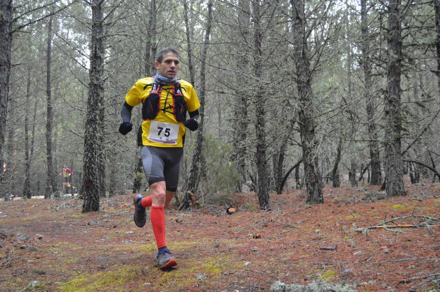 Regresa la Copa de Castilla y León de Carreras por Montaña: Arganza Trail, primera parada
