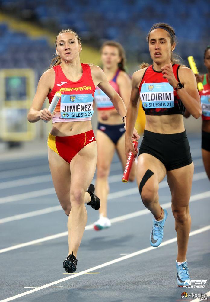 El atletismo de Castilla y León sub23 luchará por encabezar el ranking nacional en Nerja (Málaga)