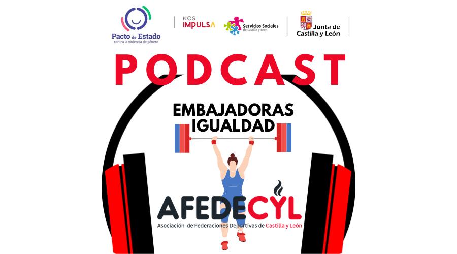 AFEDECYL estrena un canal de pódcast dedicado a la Igualdad