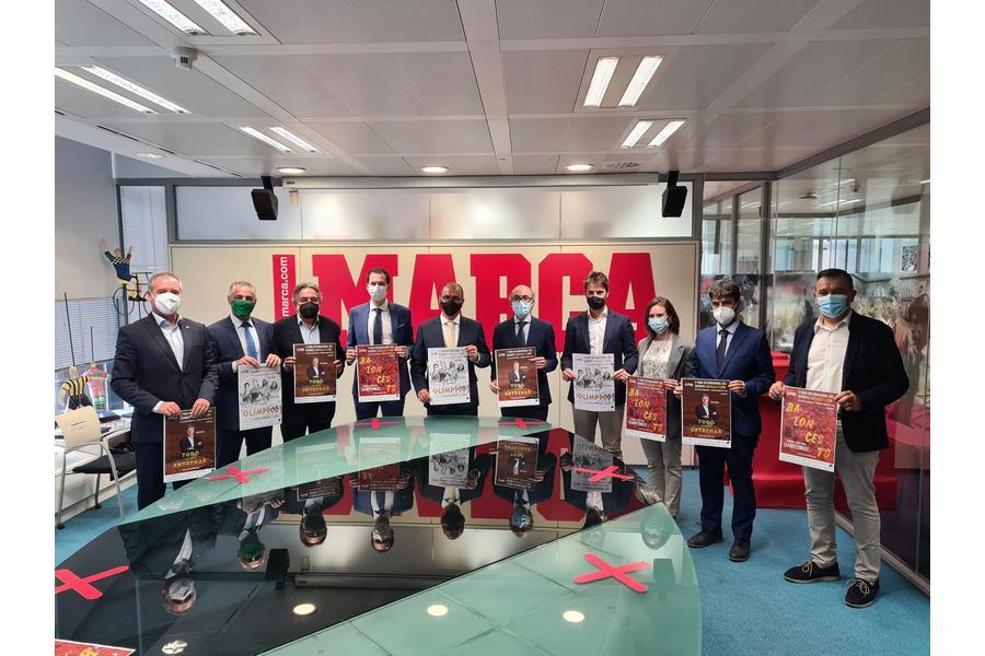 Toni Nadal abrirá el 22 de septiembre el Foro Internacional del Deporte (FID) en León