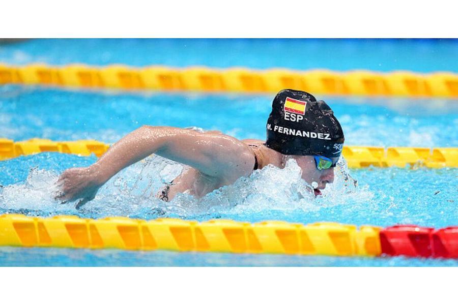 Marta Fernández lidera a la mejor expedición castellano y leonesa en unos Juegos Paralímpicos